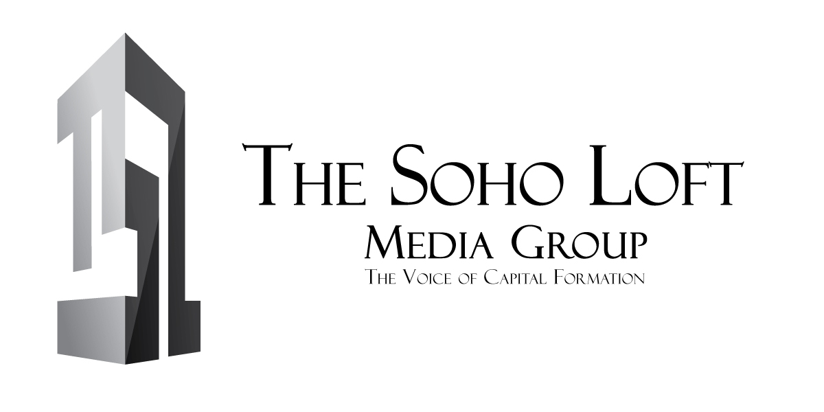 The Soho Loft Media Group Logo