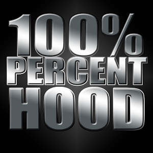 100percenthood Logo