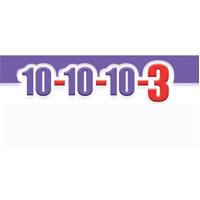1010 10 3 Logo
