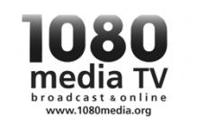1080 Media Organisation Ltd Logo