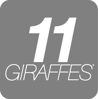11Giraffes Logo