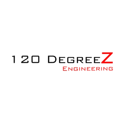 120degreez Logo