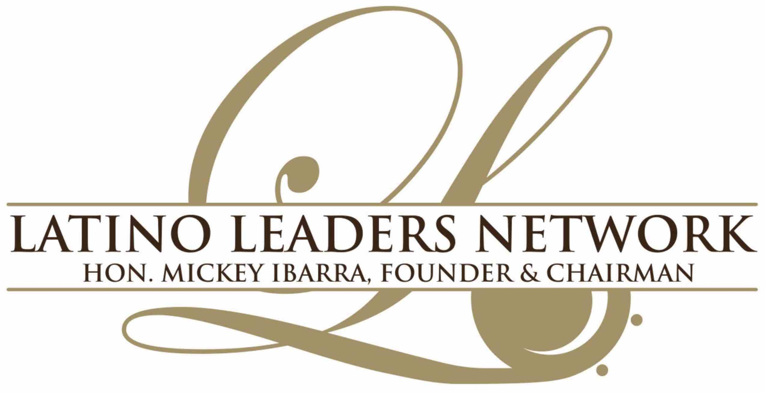 Latino Leaders Network Logo