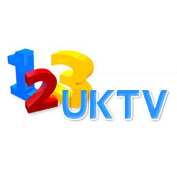 123UKTV.com Logo