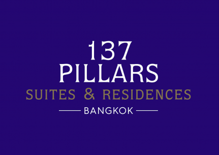 137 PILLARS HOTELS AND RESORTS Logo
