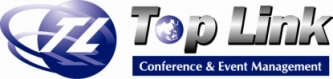 Top Link Conference & Event Management Logo
