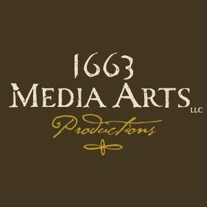1663 Media Arts, LLC Logo