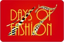 17...Days of Fashion Logo
