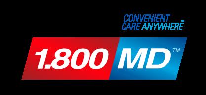 1-800MD Logo
