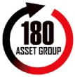 180 Asset Group Logo