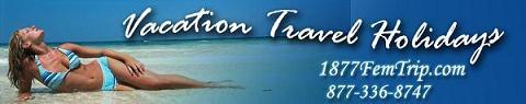 VacationTravelHolidays.com Logo