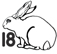 18rabbit Logo