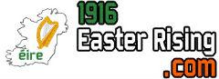 1916-Easter-Rising.com Logo