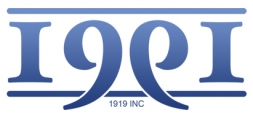1919, Inc. Logo