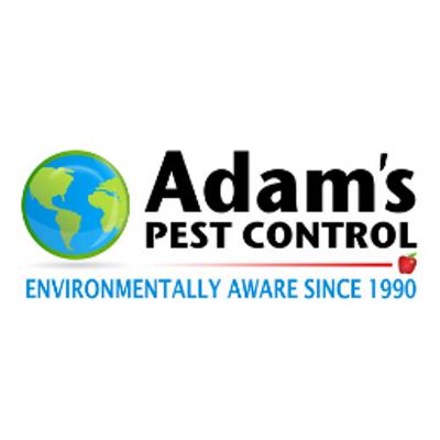 1AdamsPestControl Logo