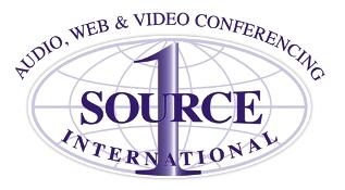 1Source International Logo