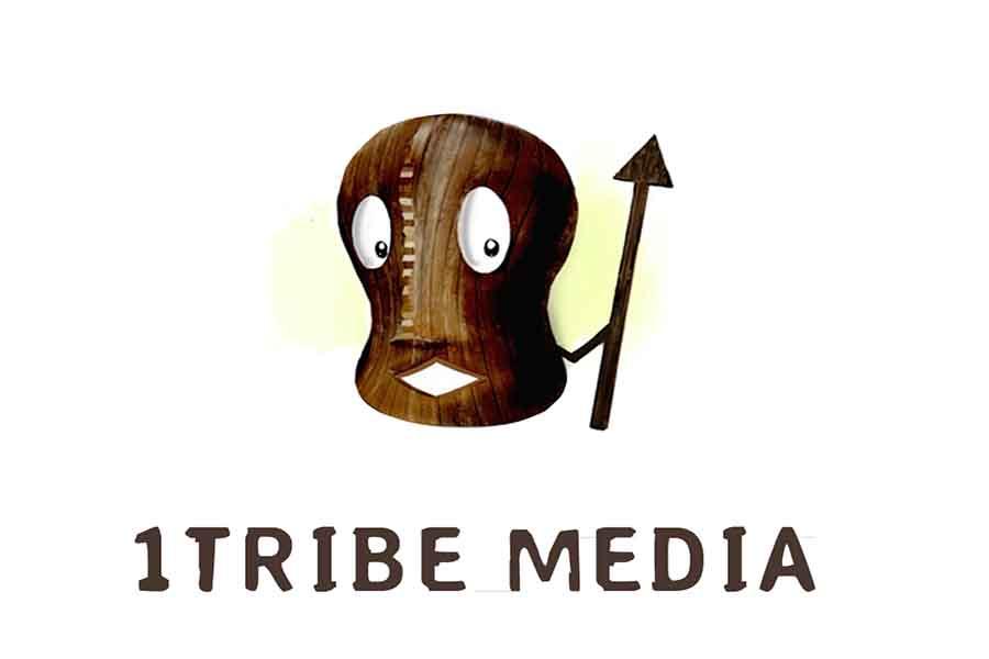 1TribeMedia Logo