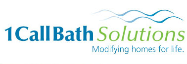 1 Call Bath Logo