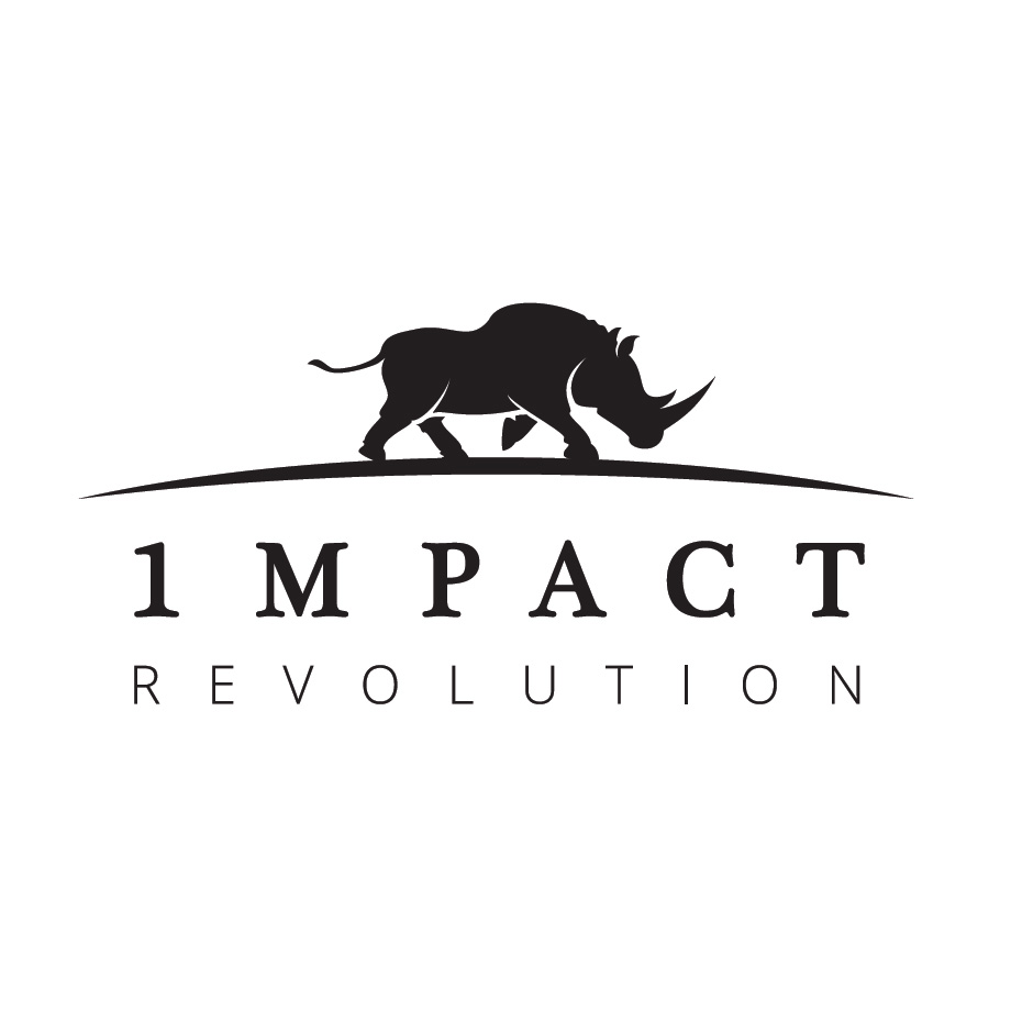 1mpact Revolution Logo