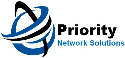 Priority Network Solutions Logo