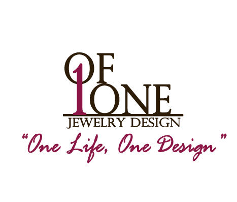 1of1JewelryDesign Logo