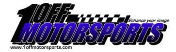 1offmotorsport Logo