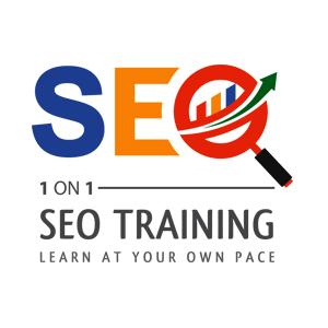 1on1seotraining Logo