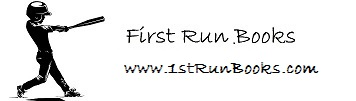FIRST RUN BOOKS Logo