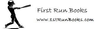 1stRunBooks Logo