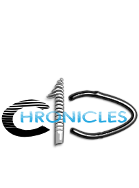 1stchronicles Logo