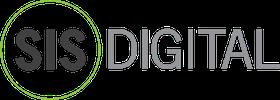 SISDigital Logo