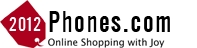 2012phones Logo