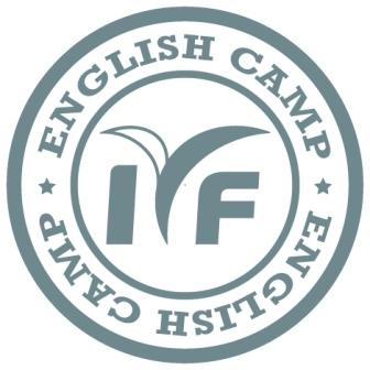 IYF English Camp Logo
