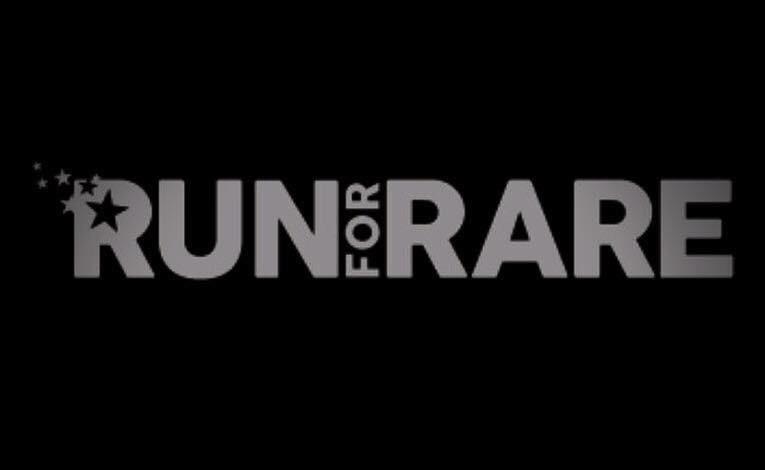2015Run4Rare Logo