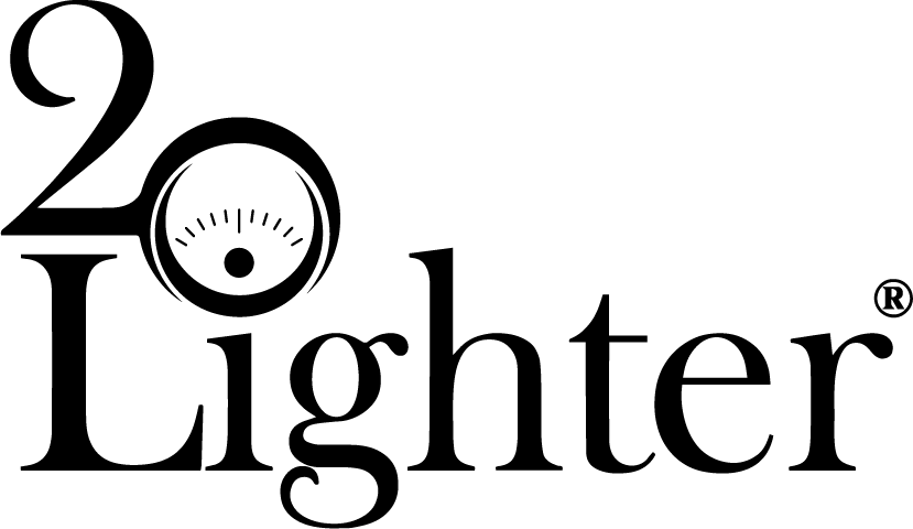 20Lighter, LLC Logo