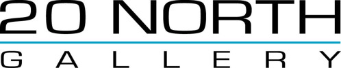 20 North Gallery Logo