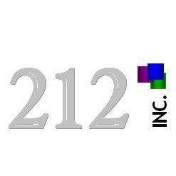 212inc Logo