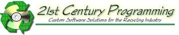 21st Century Programming Logo
