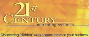 21stCenturyMarketing Logo