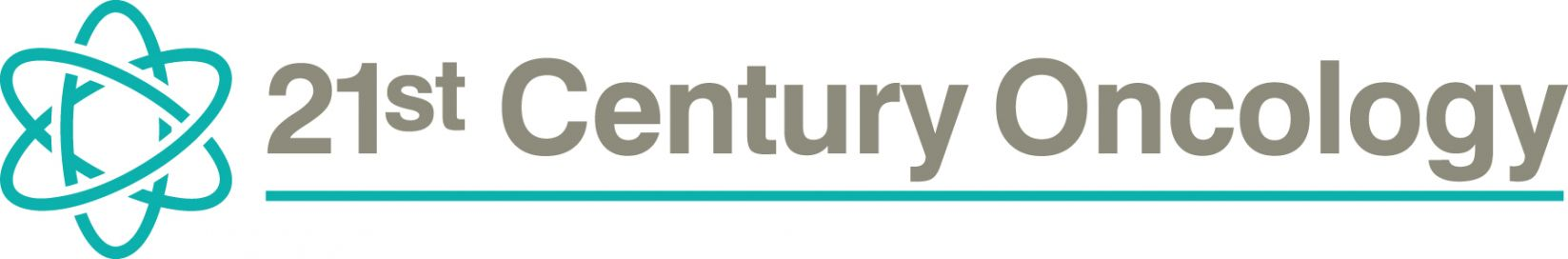 21stCenturyOncology Logo