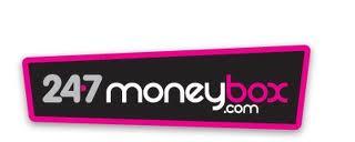 247Moneybox.com Logo