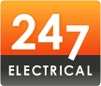 247electrical Logo