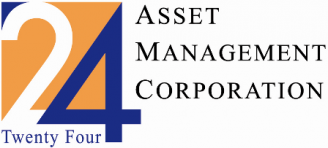 24 Asset Management Corp. Logo