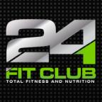 24FitClub Logo