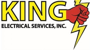 King Electrical Services, Inc Logo