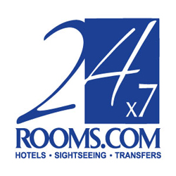 24x7Rooms Logo