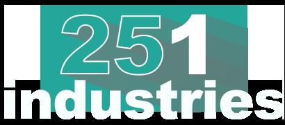 251industries Logo
