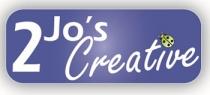 2 Jos Creative Logo