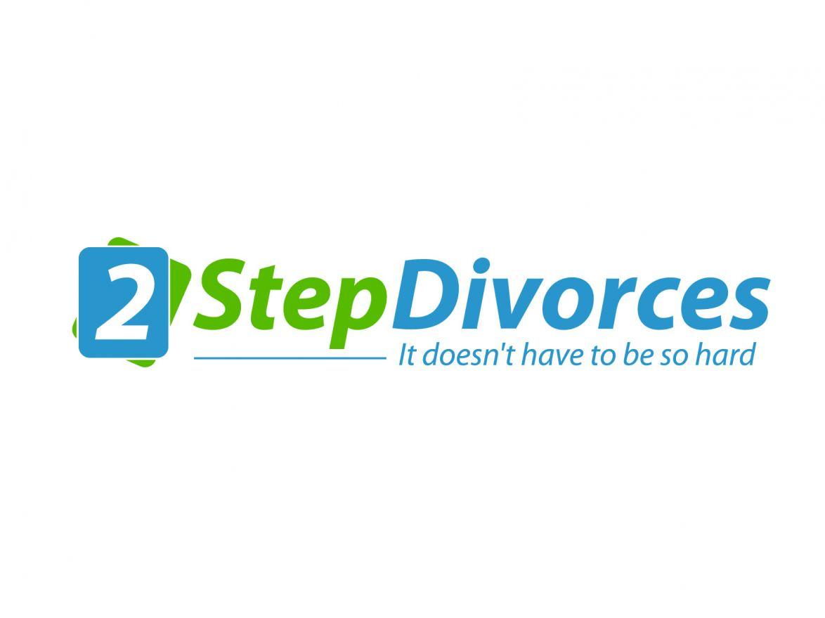 2StepDivorces Logo
