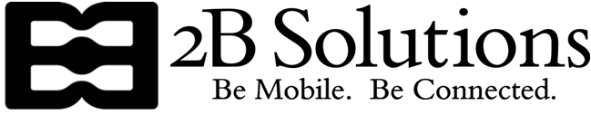 2B Solutions, Inc Logo